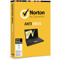 Symantec Norton AntiVirus 2013 + Norton AntiTheft 1.0 - 3 gebruikers / Nederlands