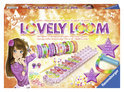 Ravensburger Lovely Loom (Rainbow Loom) - Sieradenset