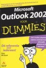 Voor Dummies - Microsoft Outlook 2002 voor Dummies