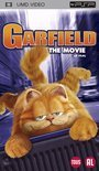 Garfield The Movie (UMD)