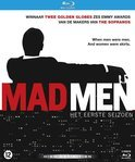 Mad Men - Seizoen 1 (Blu-ray)