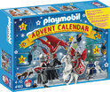 Playmobil Adventskalender Draken - 4160