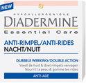 Diadermine Anti-rimpel dubbele werking - 50 ml - Nachtcrème
