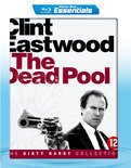 Dirty Harry 5: The Dead Pool (Blu-ray)
