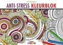 Anti-stress kleurboek