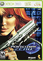Perfect Dark Zero (Tin Box)