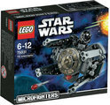 LEGO Star Wars TIE Interceptor - 75031
