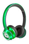 Monster N-Tune Candy Green - On-ear koptelefoon - Groen