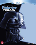 The Family Guy Trilogy (Blu-ray)