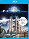 Beautiful Planet - Spain (Blu-ray + Dvd Combopack)