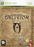 Elder Scrolls IV: Oblivion - Collector's Edition