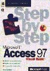 Microsoft Access 97 + CD-ROM