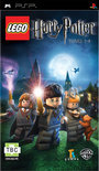 LEGO, Harry Potter Jaren 1-4  PSP