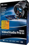 Corel Video Studio Pro X4 Ultimate - Nederlands / WIN