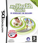 My Health Coach - Je Gewicht in Balans (Inclusief stappenteller)