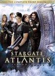 Stargate Atlantis - Seizoen 3 (5DVD)
