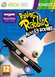 Rabbids: Alive And Kicking (Kinect)