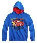 Disney Cars Jongenssweater - Blauw - Maat 104