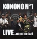 Live At Couleur Cafe