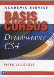 Basiscursus Dreamweaver CS4