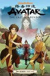 Avatar: The Last Airbender - The Search (Part 1)