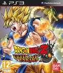 Dragon Ball Z, Ultimate Tenkaichi  PS3