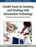 Gender Issues in Learning and Working with Information Technology (ebook)
