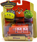 Chuggington Hout - Wilson