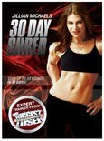 Jillian Michaels: 30 Day Shred (Fitness DVD)