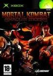 Mortal Kombat - Shaolin Monks