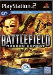 Battlefield 2 - Modern Combat