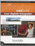 Het photoshop CS5 boek voor digitale fotografen (ebook)