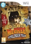Mad Dog McCree - Gunslinger Pack