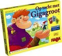 HABA Op Tocht met Gigagroot