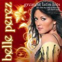 Greatest Latin Hits + DVD