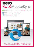 Nero Kwik Mobile Sync - Win / Android