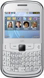 Samsung Chat 335 (S3350) - Wit