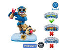 Skylanders Swap Force Boom Jet - Swap Force Wii + PS3 + Xbox360 + 3DS + Wii U + PS4