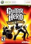 Guitar Hero: World Tour -Xbox 360 Super Bundel