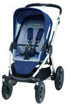 Maxi Cosi Mura Plus 4 - Wandelwagen 2013 - Dress Blue