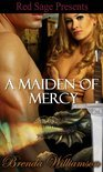 A Maiden of Mercy � Dragon Fighter Romance Book 2
