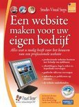 Een website maken voor uw eigen bedrijf + CD-ROM