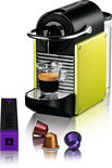 Magimix Nespresso Apparaat Pixie M110- Groen