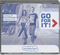 Go For It! / 4 Vmbo-Gt / Deel Teacher's Cd