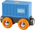 Brio Containerwagon