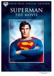 Superman I (4DVD)(Special Edition)