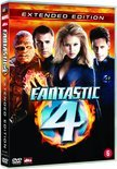 Fantastic 4  (Extended Edition)