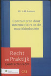 Contracteren Door Intermediairs In De Muziekindustrie