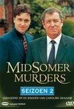 Midsomer Murders - Seizoen 2