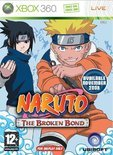 Naruto 2: The Broken Bond